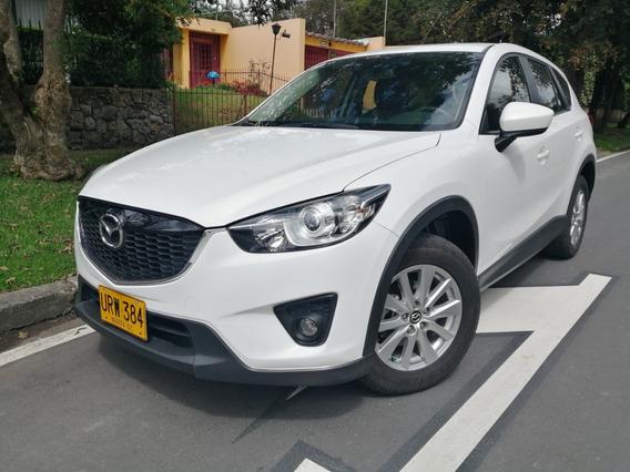 Mazda Cx5 Touring Full Equipo 4x4 2000 Cc