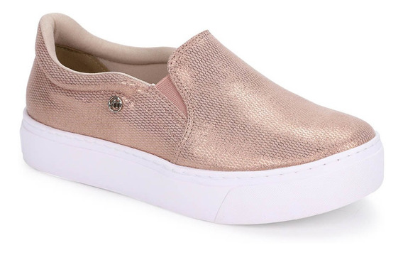 Slip On Via Marte Textura