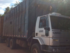 Ford Cargo 5032 E - 6x4