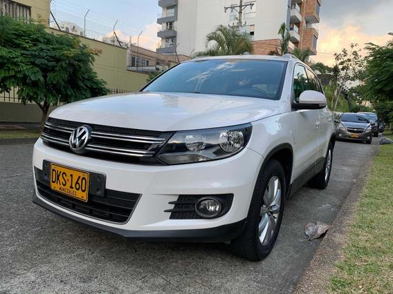 Volkswagen Tiguan Sport & Style 4x4