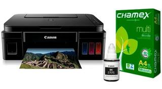 Oferta Multifuncion Canon G2100 + Regalos!
