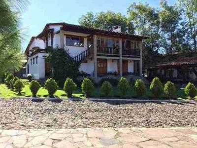 Casa En Venta Tapalpa