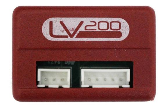 Módulo Vidro Elétrico Universal Quantum Lv-200 2 E 4 Portas