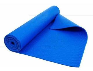 Tapete Colchonete Yoga Pilates Fitness Ginástica 170 X 60cm