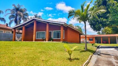 Chácara Em Jardim Estancia Brasil, Atibaia/sp De 300m² 4 Quartos À Venda Por R$ 780.000,00 - Ch132416