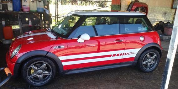 Mini Cooper S Version S