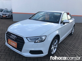 A3 Sedan 1.4 Tfsi Ambiente Tiptronic (flex)