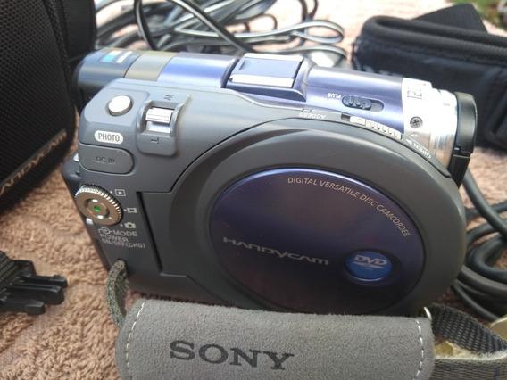 Sony Handycam Dcr Dvd 101
