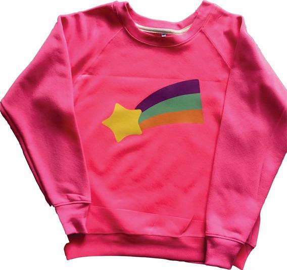 Gravity Falls Mabel Sudadera Infantil Disfraz Halloween