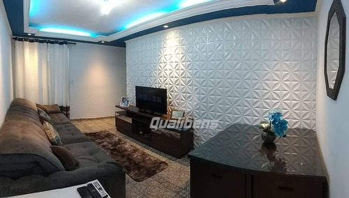 Imagem 1 de 25 de Apartamento Com 2 Dormitórios À Venda, 55 M² Por R$ 242.000,00 - Parque São Vicente - Mauá/sp - Ap0249