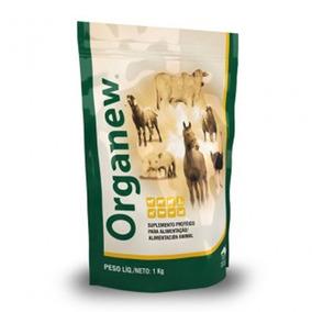Organew 1kg - Suplementos Equinos - Vetnil