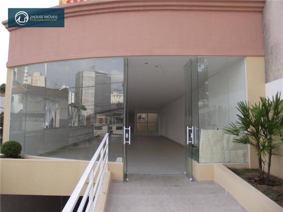 Galpão Comercial À Venda, Aclimação, São Paulo - Ga0094. - Ga0094
