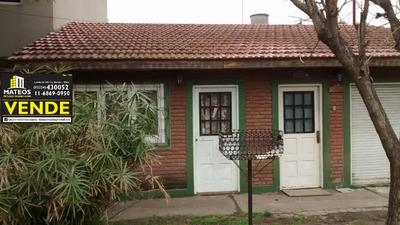 Casa En Alejandro Korn. 3 Dormitorios, 2 Baños!