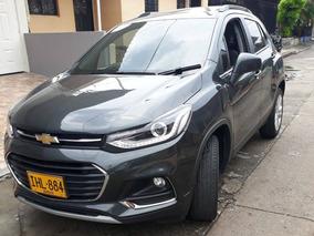 Chevrolet Tracker Ltz Awd