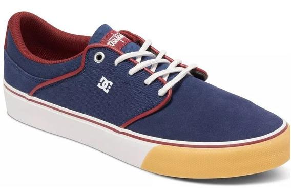 Zapatillas Tenis Hombre Dc Mikey Taylor // Urbanas