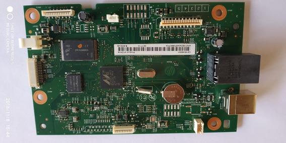 Placa Logica Hp M127fn Leia O Anuncio