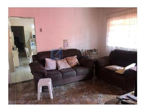 Venda Casa Santo Andre Vila Linda Ref: 141221 - 1033-1-141221