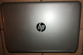 Laptop Hp Pavilion Modelo: 14-n026la I5 Intel