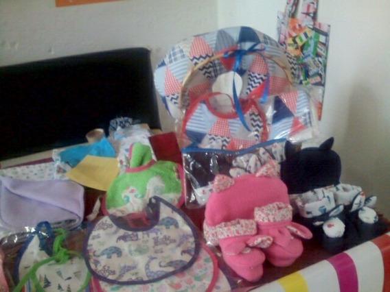 Blanqueria, Ornamentación Y Souvenirs Para Bebes Y El Hogar