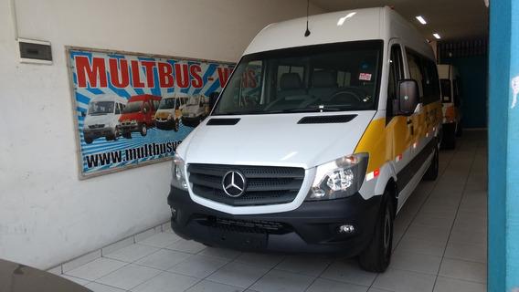 M.bens Sprinter Extra-longa 415 (28 Lugares) 2019/2019 0km