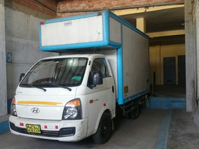 Hyundai H100 Vendo Hyundai H100