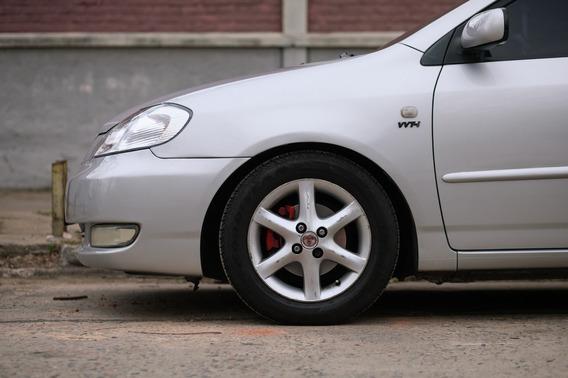 Toyota Corolla 1-8 Xei 2004 Titular Excelente