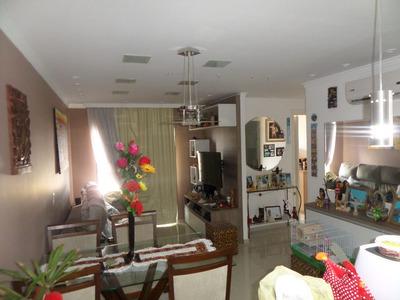 Apartamento Jaçanã - 03 Dormitórios - 01 Suite - Ótimo Acabamento - Ej4091