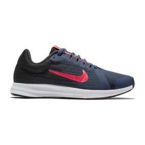 Tenis Nike Downshifter 8 Gg Para Niña Color Morado 2652726
