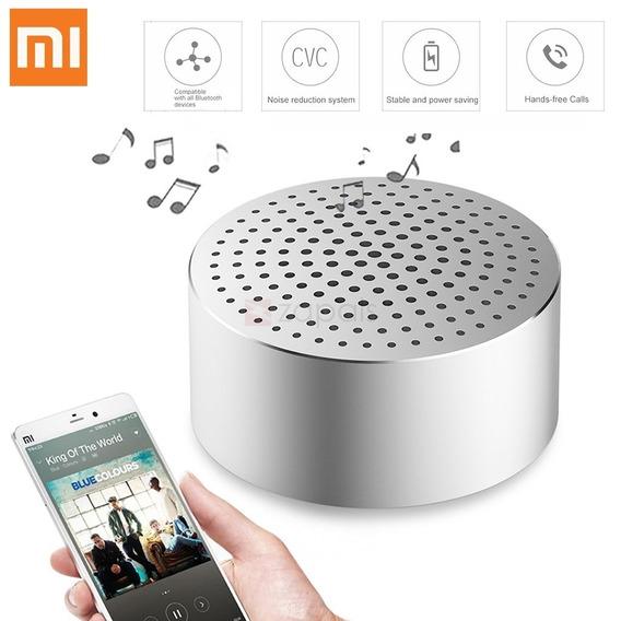 Caixa De Som Xiaomi Mi Bluetooth 4.0 Original