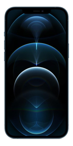 Apple iPhone 12 Pro Max (512 GB) - Azul pacífico