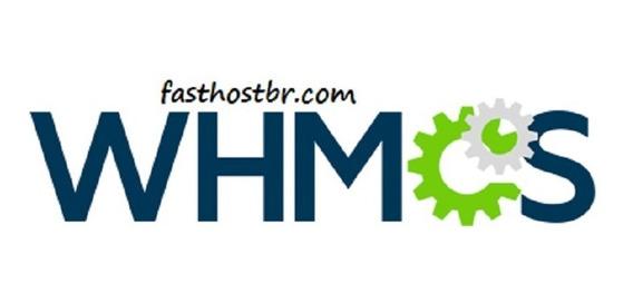 Licença Whmcs Original + Instalacao (opcional)
