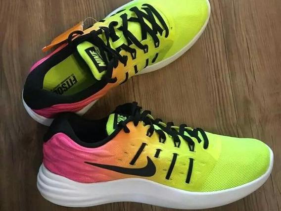 Nike Lunar Stelos