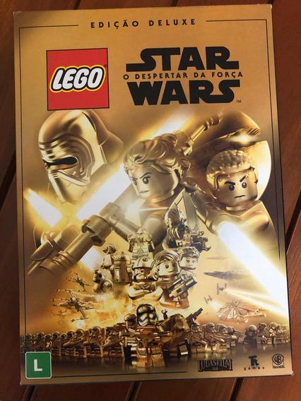 Lego Star Wars O Despertar Da Força, Ps4