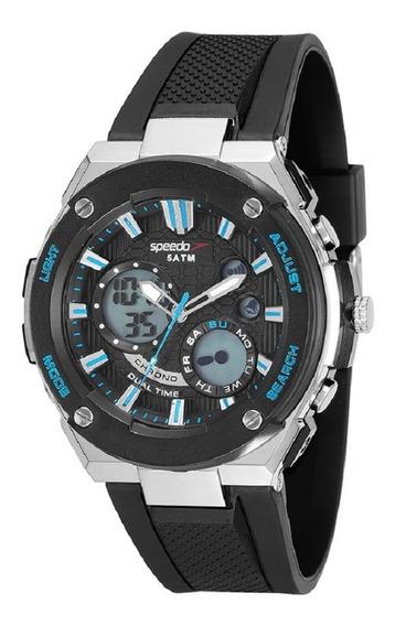 Relógio Masculino Speedo 81176g0evnp1