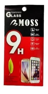 Mica Cristal Templado Glass 9h Moto Motorola E4 Plus