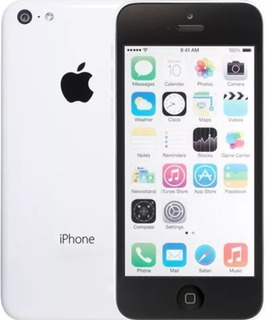 iPhone 5c 16gb Semi Novo Aproveite A Oportunidade