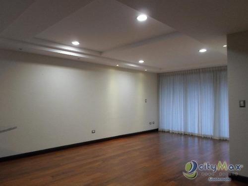 Zona 15 Apartamento En Renta Guatemala City - Paa-032-06-13