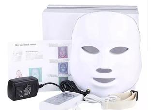 Máscara Les 3 Colores