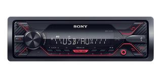 Auto Estereo Sony Xplod Dsx-a110 3623