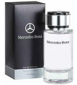Perfume Mercedes Benz For Men Edt Masc 120ml Selo Adipec