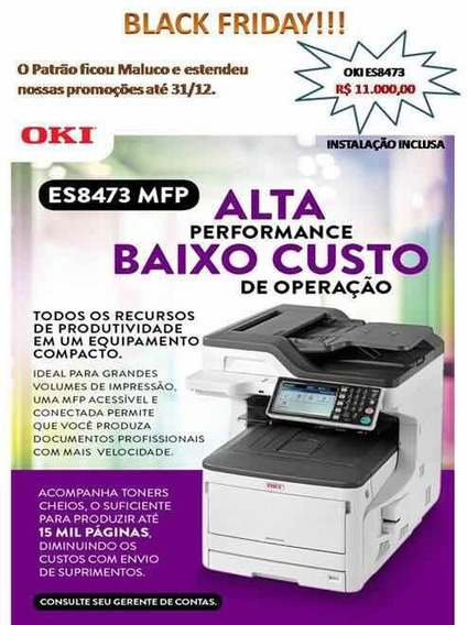 Okidata Es8473