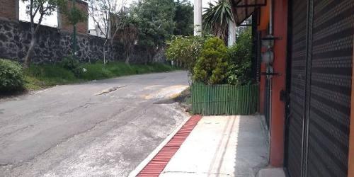 Carlos Obregon Santa Cilia, Ampliación Miguel Hidalgo 3 Seccion