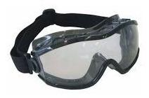 Óculos De Proteção Ampla Visão Evolution Carbografite