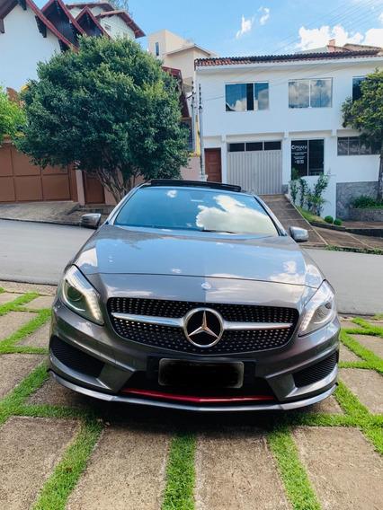 Mercedes-benz A250 Sport Turbo 9mil De Acessórios De Brinde