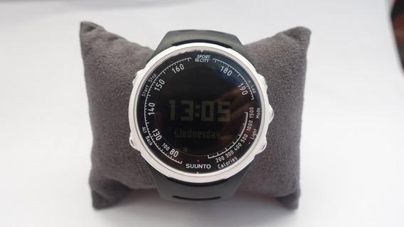 Reloj Suunto T1 Frecuencia Cardíaca Pulsometro Deporte