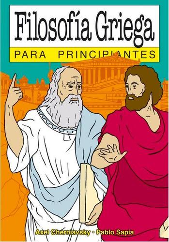 Filosofia Griega Para Principiantes
