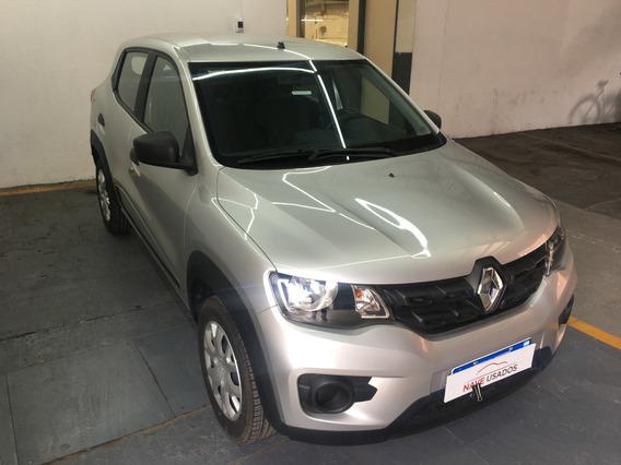 Renault Kwid Life 1.0 Ad205