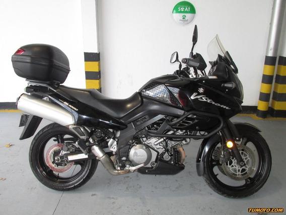 Suzuki Dl 1000 Dl 1000