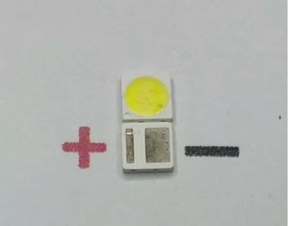 Kit 30 Led Backlight Smd 3030 6v Toshiba 40l5400 40l2400