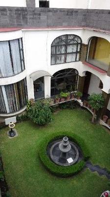 Rcv - 1410. Residencia En Venta Colonia Lindavista